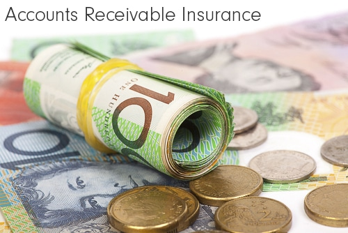 Accounts Receivable Insurance