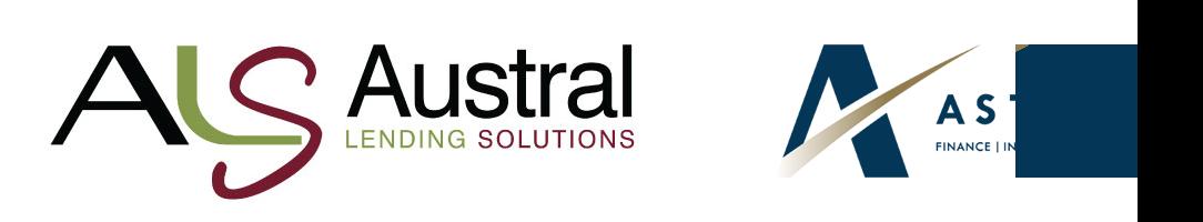 Austral Lending Solutions